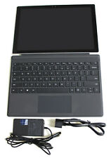 """Microsoft Surface Pro 4 12.3"""" 128GB Wi-Fi Multi-Touch Tablet with Keyboard"""