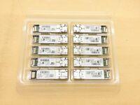 Cisco SFP-10G-SR SFP-10G-SR= V03 SFP Transceiver Module 10-2415-03