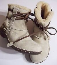SALE! UGG Australia Suede Ankle Boots 5 Cove 5178 Shoes Women Winter Youth Comfy