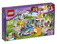Martina Multi-Coloured Friends LEGO Building Toys