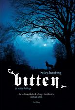 libro romanzo fantasy rosa BITTEN LA NOTTE DEI LUPI Kelley Armstrong Fazi