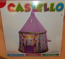 CASTELLO TENDA PER INTERNO ED ESTERNO  by DAL NEGRO 106x145cm   cod.10354