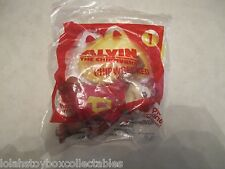ALVIN #1 AND THE CHIPMUNKS CHIPWRECKED McDonalds Toy Figure 2011