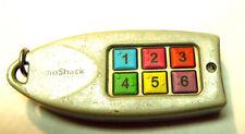 remote control FCC ID NMTET211E Radioshack  key find one finder all keyfinder