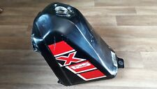 KAWASAKI KMX125 FUEL TANK GOOD SOLID CONDITION CLEAN INSIDE.. KMX
