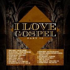 I Love Gospel Vol.10 Gospel Mix Edition Mixtape CD