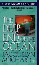 The Deep End of the Ocean by Jacquelyn Mitchard (1997, Paperback)