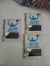 3 pack lot- Tecnifibre Pro Players Tennis Overgrips, New