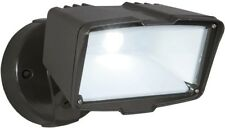 Switch Control LED Flood Lamp Outdoor Security Light 2100 Lumens 5000K Daylight