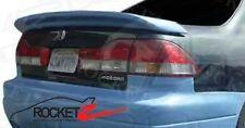 98-02 Honda Accord SO Style Trunk Spoiler Wing for Sedan CANADA USA 4DR Primer
