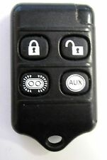 4 button keyless remote entry alarm N4VMXT251 key FOB control starter T405RM