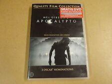 DVD / APOCALYPTO ( MEL GIBSON )