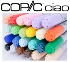 Copic CIAO Markers (Any 5 Markers)