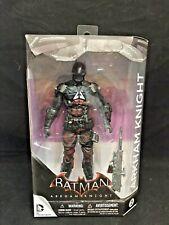 Batman DC Collectibles Batman Arkham Knight Action Figure Limited New