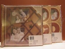 NEW Memory Keepers albums , 12 x 12, Family and 2 x Vacation/Roadtrip scrapbooks