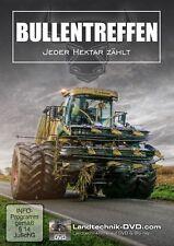 Bullentreffen Vol. 5 – Jeder Hektar zählt Big X 1180 Schlammschlacht