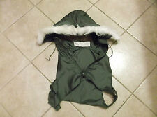 US MILITARY NOMEX WINTER FLYER'S HOOD NEW