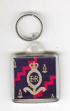 ROYAL HORSE ARTILLERY LARGE KEY RING