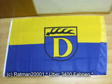 Bandiere BANDIERA Dettingen stampa digitale - 90 x 150 cm