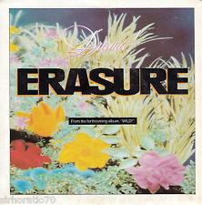ERASURE Drama! / Sweet, Sweet Baby 45