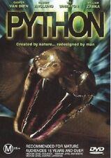 Python (DVD, 2003)