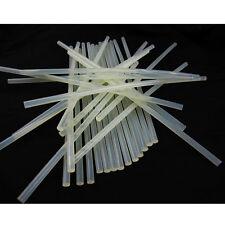 Schmelzen weiße Transluzenz 10 stücke Kleber Klebestift 190mm 7mm Fit für Kle  X