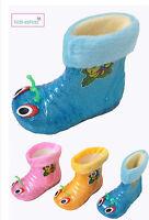 Toddler Girls  FUNKY Rain Boots Wellies