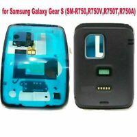 For Samsung Galaxy Gear S SM-R750,R750V,R750T,R750A Watch Back Cover Case Frame