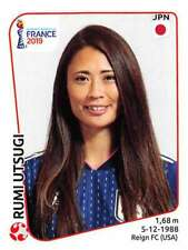2019 Panini FIFA Women's World Cup France Mini Sticker Singles #241-480 -U Pick