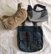 Bolsos y carteras Billabong algodón para mujeres   eBay