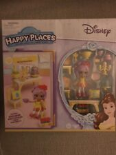 Disney Happy Places Belle Dining Theme Pack NEW Sealed