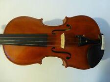Nuevo Hecho a Mano Violín,Stradivarius Copy,Estilo Antiguo,Ébano Accesorios,de