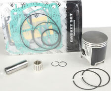 1995-1998 Yamaha YZ250 Namura Top End Rebuild Piston Kit Rings Gaskets Bearing A