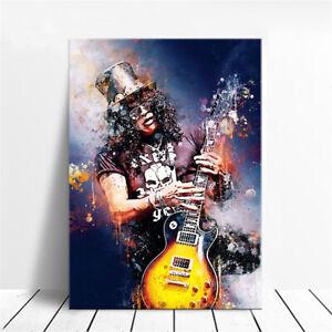 Guitar Singer Diamond Painting DIY 5D Diamond Art Painting Gift Home Decor A0304