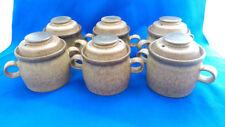 Unboxed Tableware Stoneware Soup Bowls