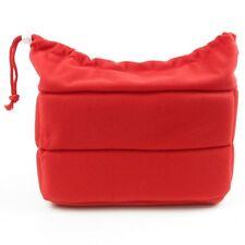 Shockproof Lens Cushion Insert Partition Padded Protective DSLR Camera Bag Case