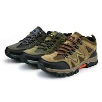 Men's Hiking Breathable Climbing Shoes Shoes Outdoor Trail Trekking Sneakers