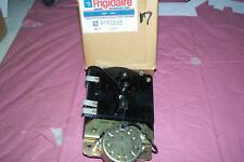 RARE HARD TO FIND VINTAGE NOS FRIGIDAIRE TIMER # 1129980 SEE PICTURES !!