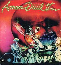 """AMON DÜÜL II """"DANCE OF THE LEMMINGS"""" ORIG US 1971 2 Lps"""