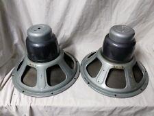 Jensen H 510 Speakers Pair