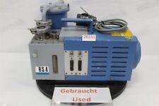 Vacuubrand Rs 4 Rotary Vane - Vacuum Pump Pump 4,3 M³/H