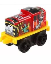 * Thomas & Friends Minis !* Spooky Salty ! #06 6 * Hard to find * A+ Seller !