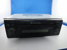 Mercedes CD Radio Sound 30 autoradio becker be 4613 a0048200186 instrucciones de código