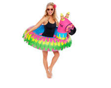 Giant Party Pinata Pool Float Raft Tube Beach Party Swimming Toy Adult Fun
