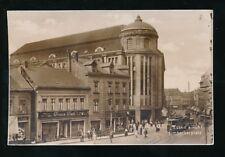 Germany ESSEN a. Ruhr Limbeckerplatz c1920/30s? RP PPC