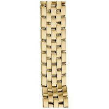 MICHELE 18mm 5-Link Gold Bracelet for Belmore Watch Face Only NWT $600