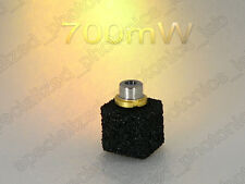 700mW (0.7 Watt) 808nm TO-5 (9mm) infrared laser diode 2pin + FREE SHIPPING