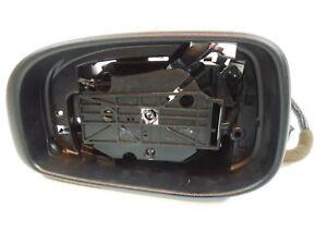 ASTON MARTIN DBS V12 MIRROR HEAD ASSY POWERED LH 8D33-17K707-BA OEM NEW