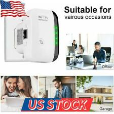 300Mbps 802.11 n Wireless WiFi Repeater WiFi Range Extender Repeater Supports AP