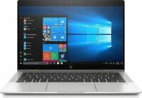 HP EliteBook x360 1030 G4 (13,3), Core i7-8565U, 16GB RAM, 512 GB SSD, LTE, W10P
